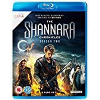 The Shannara Chronicles: Season 2 [Blu-ray] [2018]